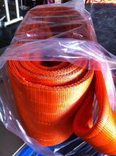 custom lifting strap/custom weight lifting belt/polyester webbing sling manufacturer