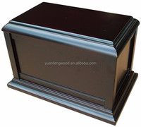 CAMBRIDGE high quality funeral urn cremation urns wood urns