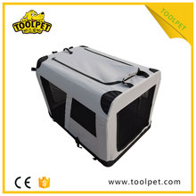 Cheap Top pet crate dog wholesale kennel travel