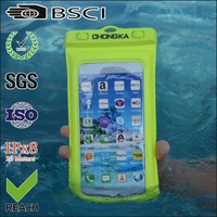 wholesale new design cell phone waterproof case