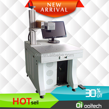 China factory price electro chemical metal engraving machine for stainless steel