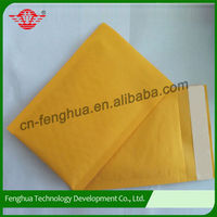 Custom print logo paper pearl poly bubble envelopes