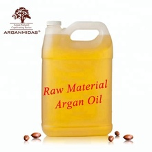 Private label natural organic Morocco Argan Oil Bulk to smoothing shine Hair