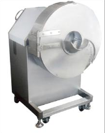 FC-582 Potato Chips Cutter