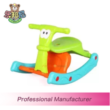 Plastic Products Attractive Style Rocking Horse Toy