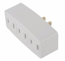 3 outlet current tap,UL Listed