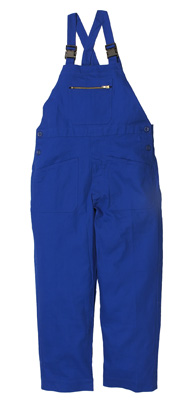 Custom High Quality Workwear Cotton Bib Overalls