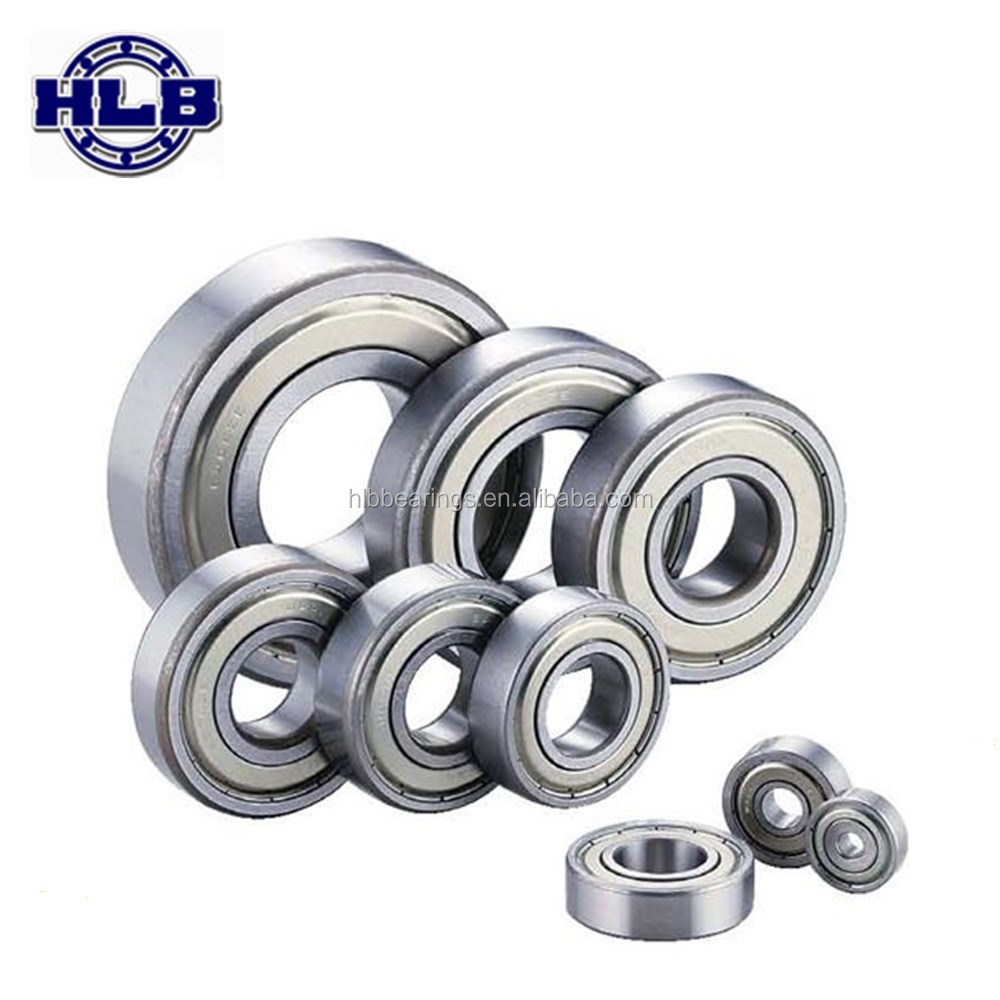 Used Korea cars for sale ball bearing 6411 6411 6413 deep groove ball bearing in stock