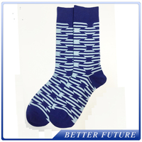 high quality mens cotton socks factory