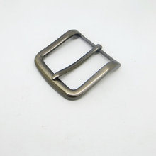 ZX012 40mm wholesale mens metal belt pin buckles