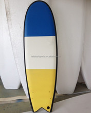 HIGH QUALITY fish tail surfboard SOFT SURFBOARD IN FISH TAIL 9FT, 8FT,7FT,6FT,5'10""