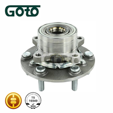 Wheel hub assembly 2DUF050N-7 for Mitsubishi L200 cars automotive parts