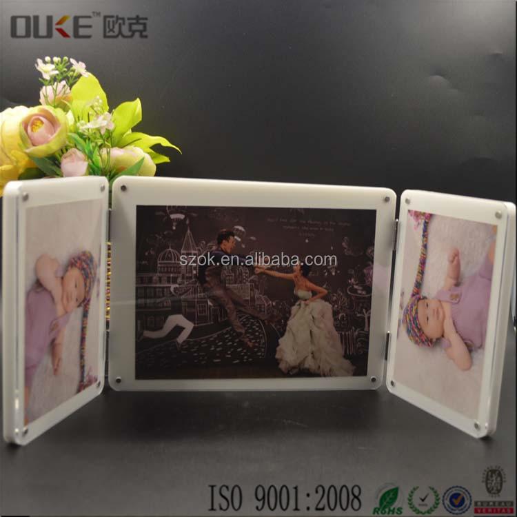 Wholesale acrylic shape photo frame - Online Buy Best acrylic shape ...
