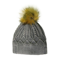 Winter Knit Warm Hat Thick Soft Stretch Slouchy Beanie Cap
