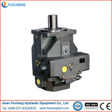 Rexroth variable displacement hydraulic piston pump designed for excavator