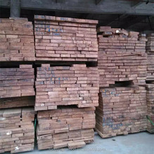 Low price red Beli /Afrian Padauk/Indoneisan Mahogany