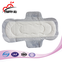 Cheap Disposable Lady Anion Sanitary Napkin