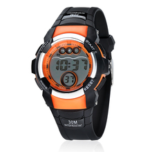 Vogue design male chronograph digital watches for selling