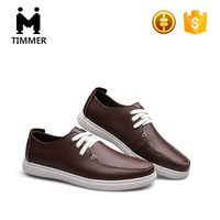 2016 italy men casual shoes fashion design made in China factory