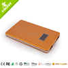 Emergency battery charger Portable 6000mAh with screen display power bank for laptop