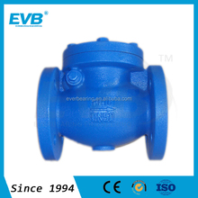 GG25 Swing Check Valve Flanged End