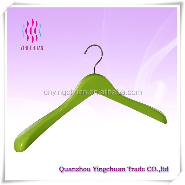 Garment Display Bulk Wood Clothes Hanger
