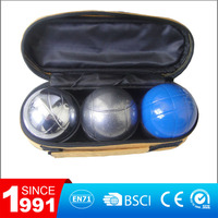 Colorful Petanque Ball Bocce