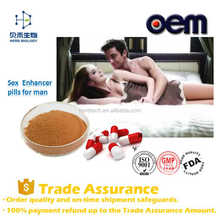Wholesale High Quality 100:1 Tongkat Ali Extract Capsules