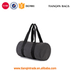 High Quality Travel Cotton Bag Canvas Roll Duffel Bag For Man And Woman
