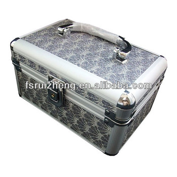 Fashionable jewelry box RZ-LJE044