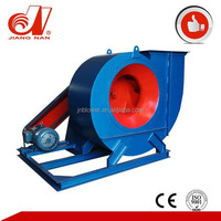 High Efficiency Industrial Centrifugal Exhaust Fan