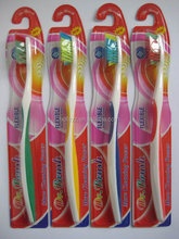 Hot sell adult use oral fresh toothbrush