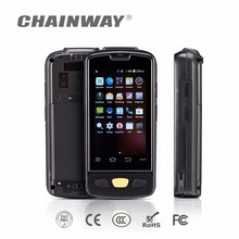 Chainway Handheld Bar code Scanner with RFID/3G/Wifi/Bluetooth/GPS /Camera