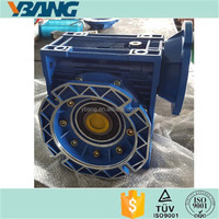 NMRV Right Angle Reduction Gearbox Prices