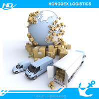 High Competitive china shipping freight forwarder agent in guangzhou