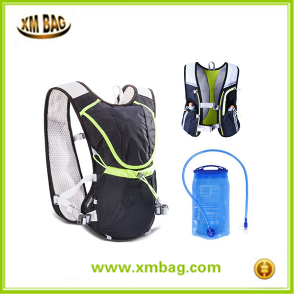 Unisex outdoor running hydration vest.png