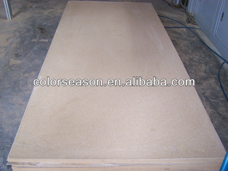 Perlite vermiculite board for firedoor