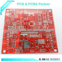 rigid pcb made in China