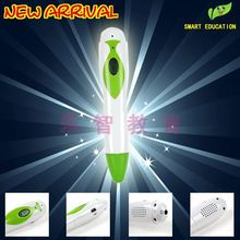 Free Download Hindi Reading Pen Plastic Style Battery Power Musical Toys Electronic Dictionary