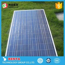 transparent solar panel 300w inverter solar power system