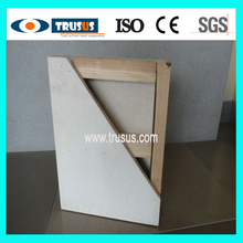 Fire Rated High Density Fiber Reinforced Thermal Insulation Calcium Silicate Board