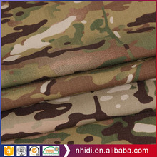 Manufacturers selling anti tear waterproof tc ripstop camo printed camouflage fabrics