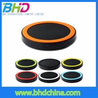 New product portable powermat wireless charger for samsung galaxy s2 i9100