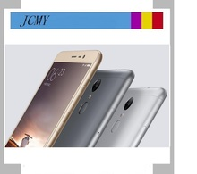 "Original Xiaomi Redmi Note 3 4G Metal Body Fingerprint Mobile Phone MTK Helio X10 Octa Core 5.5"" 1920X1080 2GB RAM 13MP 4000mAh"