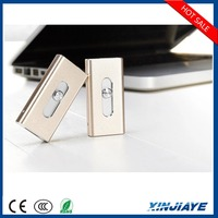 2015 new style high writing reading speed flash drive U disk device USB external storage for iphone 5s/6/6p/ipad