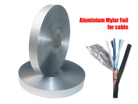 Aluminum mylar foil for cable shield HC1197O