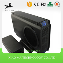 "3.5"" IDE SATA HDD Case,Hard Drive Disk Protect Cover Box,HDD Enclosure XMR-YP49"