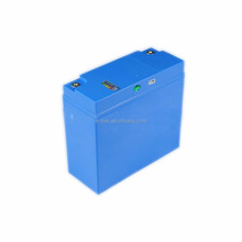 Rechargeble 12V20AH golf cart LiFePO4 battery