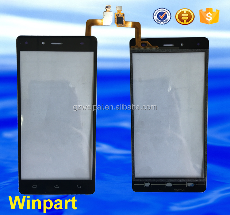 [win part]Mobile phone spare parts touch screen for infinix x556 hot 4 pro in pakistan kenya
