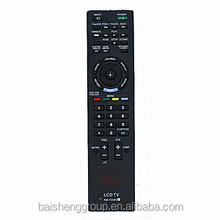 hitachi split ac remote control